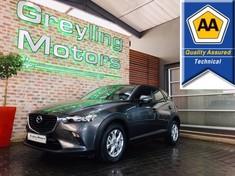 2018 Mazda CX-3 2.0 Active Auto Gauteng Pretoria_1