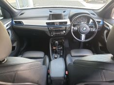2016 BMW X1 xDRIVE20d M Sport Auto Western Cape Tygervalley_3