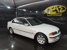 1999 BMW 3 Series 328i (e36)  Gauteng