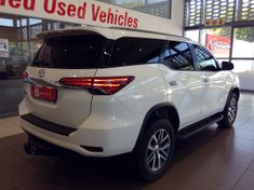 2020 Toyota Fortuner 2.8GD-6 RB Auto Limpopo Mokopane_3