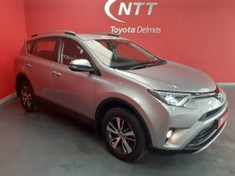2017 Toyota Rav 4 2.2D GX Mpumalanga