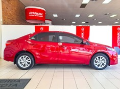 2020 Toyota Corolla Quest 1.8 Exclusive Limpopo Louis Trichardt_1