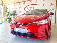 2020 Toyota Corolla Quest 1.8 Exclusive Limpopo Louis Trichardt_2