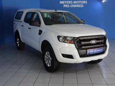 2016 Ford Ranger 2.2TDCi XL 4X4 Double Cab Bakkie Eastern Cape
