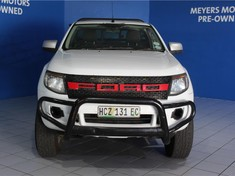 2013 Ford Ranger 3.2TDCi XLS 4X4 Single cab Bakkie Eastern Cape East London_1