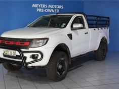 2013 Ford Ranger 3.2TDCi XLS 4X4 Single cab Bakkie Eastern Cape East London_2
