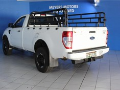 2013 Ford Ranger 3.2TDCi XLS 4X4 Single cab Bakkie Eastern Cape East London_4