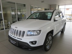 2015 Jeep Compass 2.0 Cvt Ltd  Free State