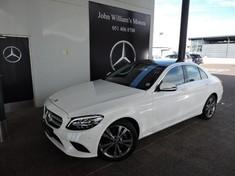 2020 Mercedes-Benz C-Class C220d Auto Free State Bloemfontein_0
