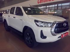 2021 Toyota Hilux 2.4 GD-6 RB Raider Double Cab Bakkie Limpopo Mokopane_0