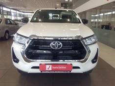 2021 Toyota Hilux 2.4 GD-6 RB Raider Double Cab Bakkie Limpopo Mokopane_1