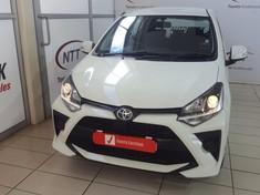2021 Toyota Agya 1.0 Auto Limpopo Groblersdal_1