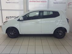 2021 Toyota Agya 1.0 Auto Limpopo Groblersdal_2