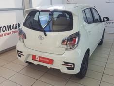 2021 Toyota Agya 1.0 Auto Limpopo Groblersdal_4