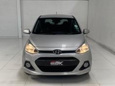 2015 Hyundai Grand i10 1.25 Motion Gauteng Johannesburg_1