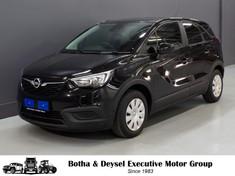 2019 Opel Crossland X 1.2 Gauteng