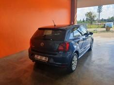 2017 Volkswagen Polo GP 1.2 TSI Comfortline 66KW Mpumalanga Secunda_2