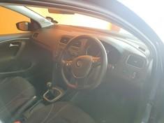 2017 Volkswagen Polo GP 1.2 TSI Comfortline 66KW Mpumalanga Secunda_3