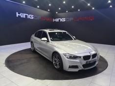 2015 BMW 3 Series 320d A/t (f30)  Gauteng