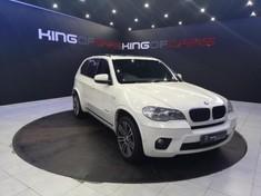 2012 BMW X5 Xdrive30d A/t  Gauteng