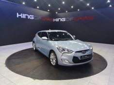 2016 Hyundai Veloster 1.6 GDI Executive Gauteng