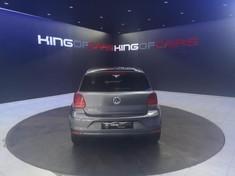 2014 Volkswagen Polo 1.2 TSI Highline DSG 81KW Gauteng Boksburg_4