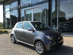 2017 Smart Forfour Passion Free State