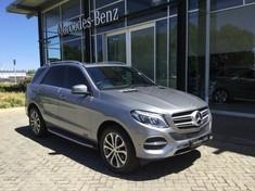 2016 Mercedes-Benz GLE-Class 250d 4MATIC Free State