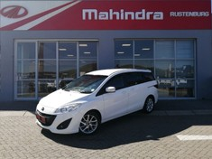 2014 Mazda 5 2.0 Individual 6sp  North West Province