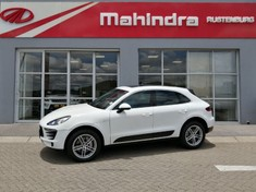 2014 Porsche Macan S Diesel North West Province