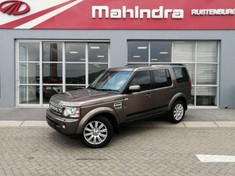 2013 Land Rover Discovery 4 3.0 Tdv6 Se  North West Province