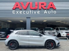 2015 Mercedes-Benz GLA-Class 45 AMG North West Province