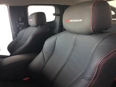 2021 Isuzu D-MAX 250 HO X-Rider Auto ECab PU Gauteng Randburg_2