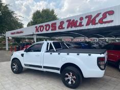 2016 Ford Ranger 2.2TDCi L/R Single Cab Bakkie Gauteng