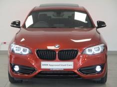 2020 BMW 2 Series BMW 2 Series 220i Coupe Sport Line Shadow Edition Kwazulu Natal Pinetown_1