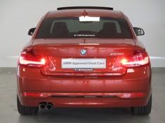 2020 BMW 2 Series BMW 2 Series 220i Coupe Sport Line Shadow Edition Kwazulu Natal Pinetown_3