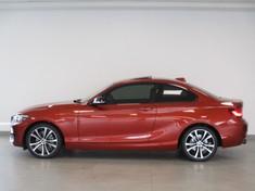 2020 BMW 2 Series BMW 2 Series 220i Coupe Sport Line Shadow Edition Kwazulu Natal Pinetown_4