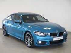 2019 BMW 4 Series BMW 4 Series 420d Gran Coupe M Sport Sports-Auto Kwazulu Natal