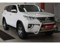 2019 Toyota Fortuner 2.4GD-6 RB Auto Mpumalanga Barberton_0