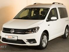 2021 Volkswagen Caddy 1.0 TSI Trendline Gauteng