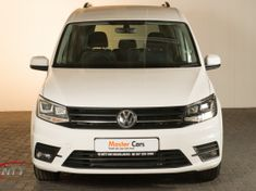 2021 Volkswagen Caddy 1.0 TSI Trendline Gauteng Heidelberg_1