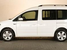 2021 Volkswagen Caddy 1.0 TSI Trendline Gauteng Heidelberg_3