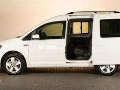 2021 Volkswagen Caddy 1.0 TSI Trendline Gauteng Heidelberg_4