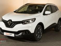 2017 Renault Kadjar 1.2T Dynamique EDC Gauteng