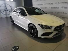 2020 Mercedes-Benz CLA AMG Line Gauteng