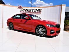 2021 BMW 3 Series 330is Edition M Sport Auto Gauteng