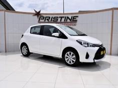 2015 Toyota Yaris 1.3 XS 5-Door Gauteng De Deur_0