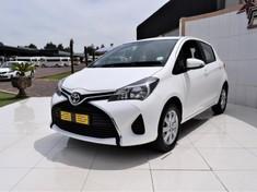 2015 Toyota Yaris 1.3 XS 5-Door Gauteng De Deur_2