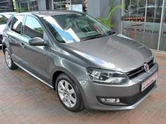 2013 Volkswagen Polo 1.6 Comfortline 5dr  Gauteng