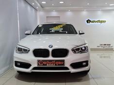 2016 BMW 1 Series 118i Sport 5DR Auto f20 Kwazulu Natal Durban_2
